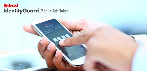 Entrust IdentityGuard Mobile - Apps on Google Play