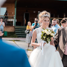 Wedding photographer Alina Sushenceva (Sushka). Photo of 31.01.2017