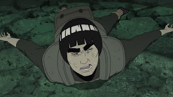The Allied Shinobi Forces Jutsu