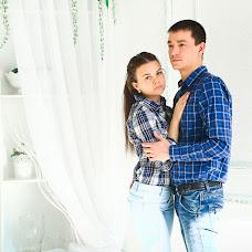 Wedding photographer Nikolay Lyubchenko (NikolaL). Photo of 31.10.2016