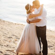 Wedding photographer Adeliya Sosnovskaya (adelia). Photo of 02.05.2016