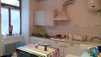 appartement à Arpajon (91)