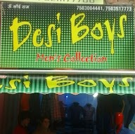 Desi Boys photo 1