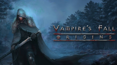 Vampire's Fall: Origins (Unreleased) Mod
