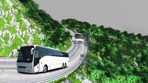 Tourist Coach Bus Simulator - Bus Driving Game 1.0.1 screenshots 1