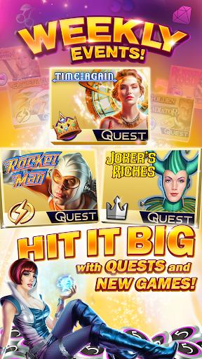 High 5 Casino: Fun Vegas Slots screenshot