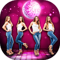 Clone Yourself App - Picture Editor icon