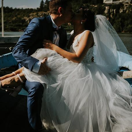 Wedding photographer Georgi Kazakov (gkazakov). Photo of 05.12.2017