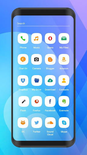 Icon Packs For Meizu Pro 7 Plus. themes wallpapers 1.0 screenshots 2