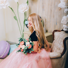 Wedding photographer Irina Maskalenko (PhotoMIF). Photo of 21.02.2017
