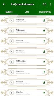 App Al Quran Terjemahan Indonesia APK for Windows Phone