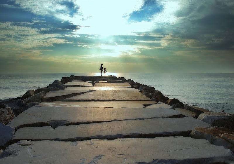 La Libertà un percorso non sempre facile di Luciano Fontebasso