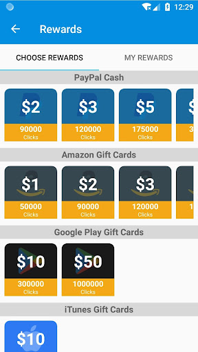 Money Cube - PayPal Cash & Free Gift Cards  PC u7528 2