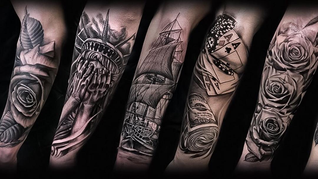 tatuering växjö pris