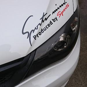 インプレッサ GH8 S-GTのカスタム事例画像 おさかなさんの2018年12月22日11:02の投稿