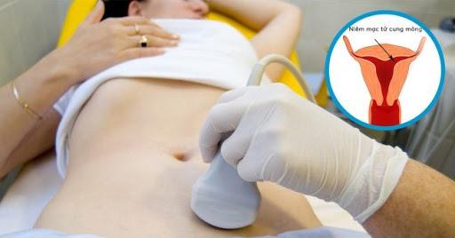 Niêm mạc tử cung mỏng có ảnh hưởng đến khả năng mang thai không