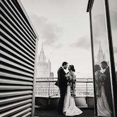 Düğün fotoğrafçısı Anton Metelcev (meteltsev). 20.10.2017 fotoları