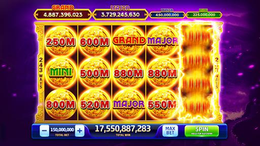 Jackpot Maniau2122 - DAFU Casino Vegas Slots screenshots 3