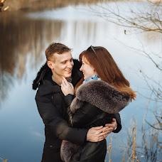 Wedding photographer Anastasiya Volkova (AnaVolkova). Photo of 19.01.2018