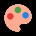 RGB、HEX選色器 icon