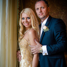 Wedding photographer Aleksandr Garmaza (AlexG). Photo of 26.07.2014