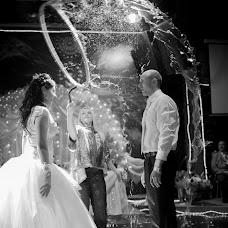 Wedding photographer Aleksandr Petunin (Petunin). Photo of 18.01.2015
