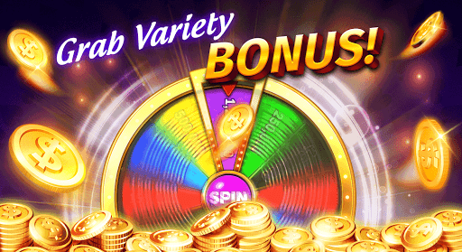 Download Hit 7 Casino : Vegas Slots MOD APK 3