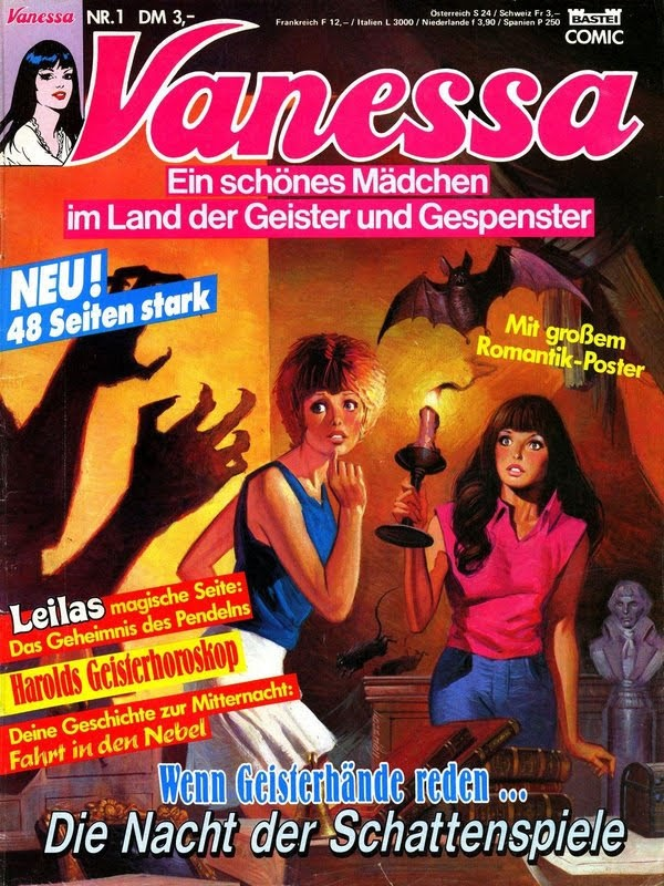 Vanessa Großband (1990) - komplett