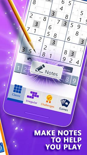 Microsoft Sudoku 2.2.07060 screenshots 5