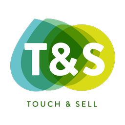 touch and sell