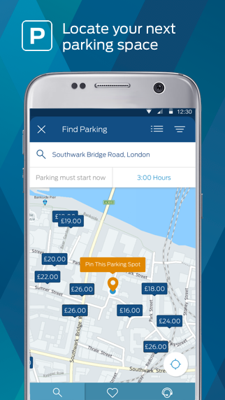 fordpass parking and more android apps on google play. Cars Review. Best American Auto & Cars Review