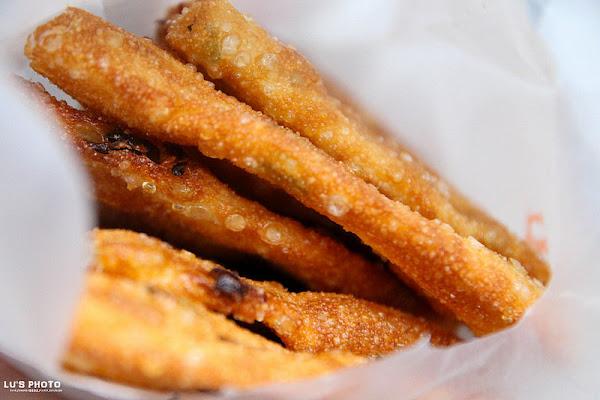 馬祖蔥油餅