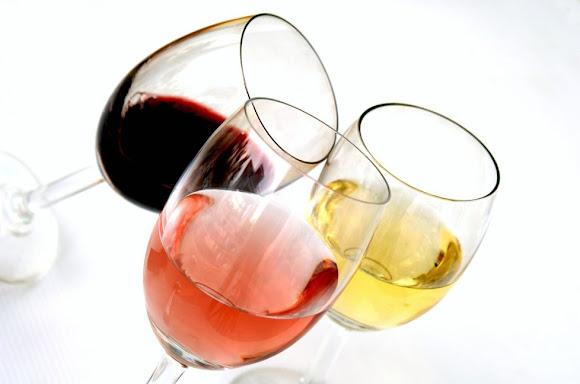 ...vína a sekty...