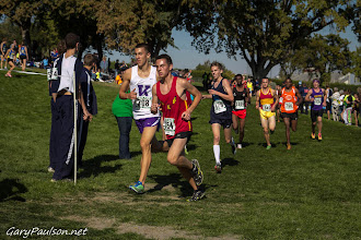Photo: Boys Varsity - Division 1 44th Annual Richland Cross Country Invitational  Buy Photo: http://photos.garypaulson.net/p487609823/e4602f7a4