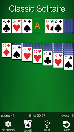 Solitaire cheat screenshots 1