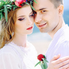 Φωτογράφος γάμων Anna Alekseenko (alekseenko). Φωτογραφία: 24.08.2015