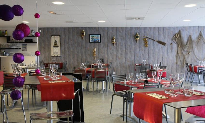 Photo Restaurant-Plancha Quai 25