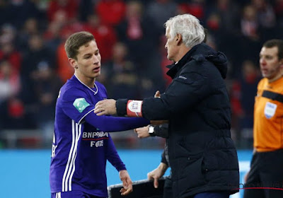 Walter Baseggio analyse Verschaeren et avertit Anderlecht