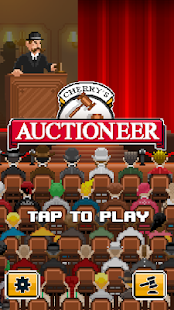 Auctioneer Screenshot