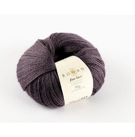 Rowan - Fine Lace, Vintage 926