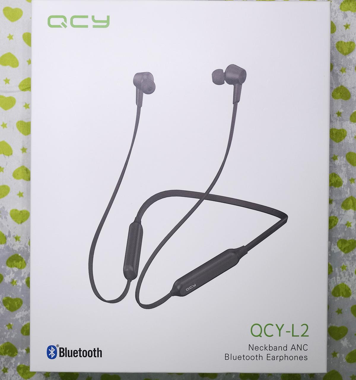 1만 원대 저렴한 블루투스 이어폰 qcy l2 사용기
