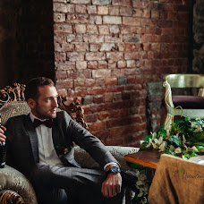 Wedding photographer Aleksandr Zarvanskiy (valentime). Photo of 28.09.2016