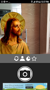 Selfie With Jesus Catholic Photos  With Lord Jesus- screenshot thumbnail