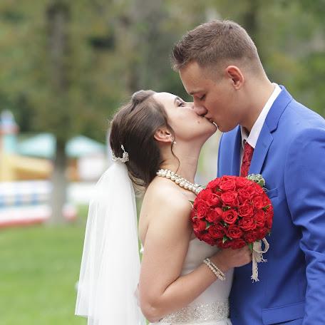 Wedding photographer Stanislav Belyaev (StanislavBelyaev). Photo of 11.07.2015