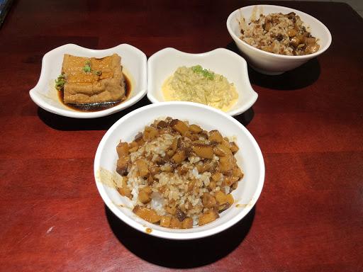 如果你喜歡魯肉飯,你就一定要來試試!入口即溶的感覺!