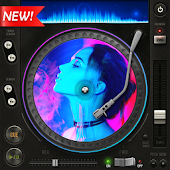 3D DJ – Music Mixer with Virtual DJ