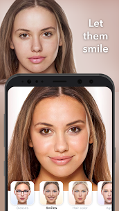 FaceApp Mod Apk 3.6.0.1 5