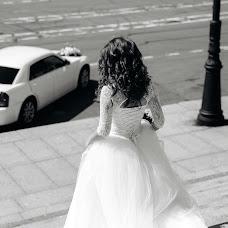 Wedding photographer Aleksandr Zarvanskiy (valentime). Photo of 21.12.2017