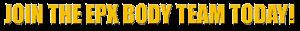 Photo: EPX Body Team Logo - 5