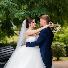 Wedding photographer Viktoriya Besedina (Vikentyi). Photo of 21.08.2018